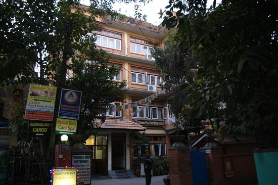 Thorong Peak Guest House 사진