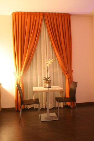 Hotel Mito: Junior Suite De Luxe