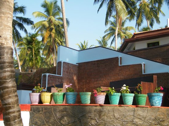 Samsara Harmony Beach Resort:                   Restaurant