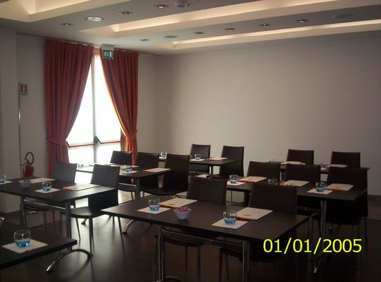 Hotel Mito: Meeting Room