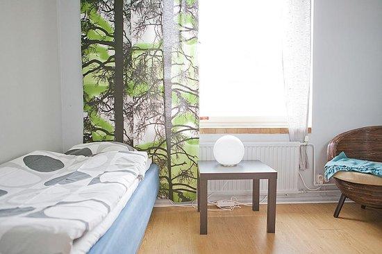 Hostel Buisto: Twin room