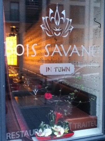 Bois Savanes In Town