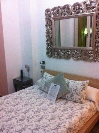 Hotel Palacio Alcazar :                   stanza 8