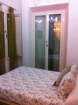 Hotel Palacio Alcazar:                   stanzan8