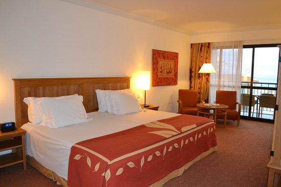 Porto Mare Hotel:                   Chambre