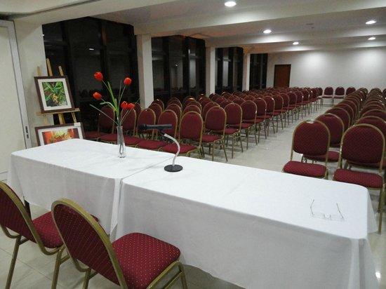 Hotel Napoleon: Salón de Convenciones