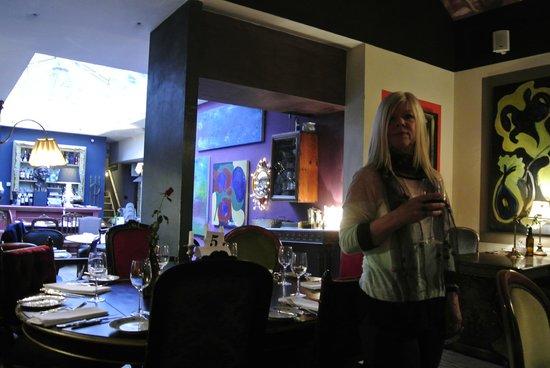 Bacchus Restaurant Alexandra Street Southend On Sea
