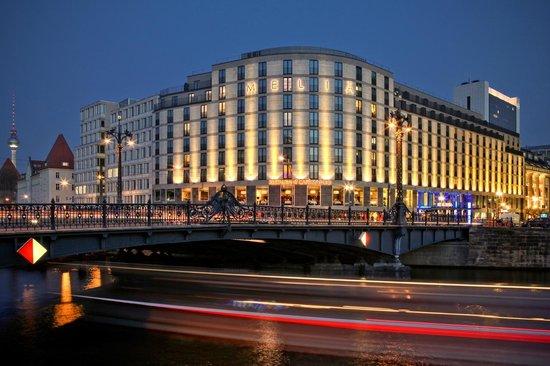 Berlin Friedrichstr  Hotels