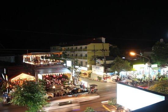 White Sand Krabi Hotel:                   2