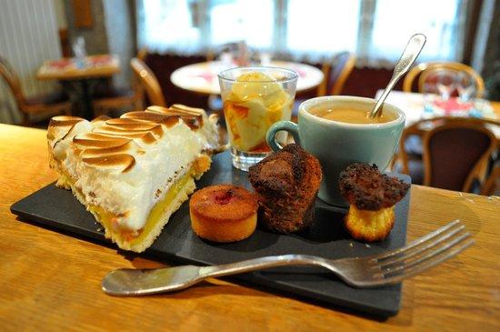 Restaurant le ramoneur savoyard dans annecy avec cuisine for La fourchette annecy