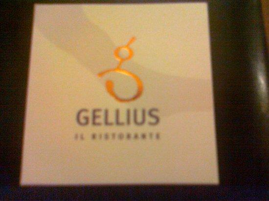 Ristorante Gellius : il marchio