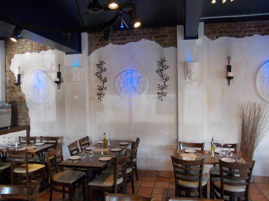 Ponte Vecchio Italian Restaurant West Byfleet