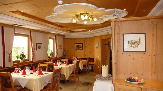 Hotel Weisses Roessl: Sala