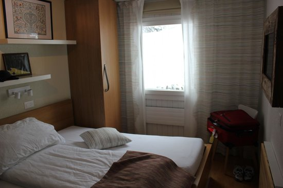 Saanewald Lodge:                   Comfortable Rooms