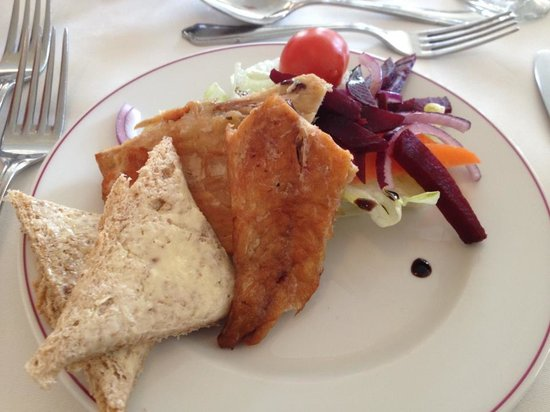 Park Manor Hotel : Sunday Starter