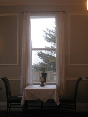 Elm Hurst Inn: Elm Hurst dining room