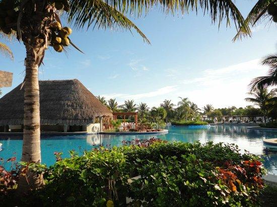 Valentin Imperial Maya: Valentin - Pool