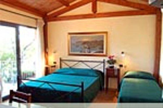 Country Hotel & Residence Da Pilade