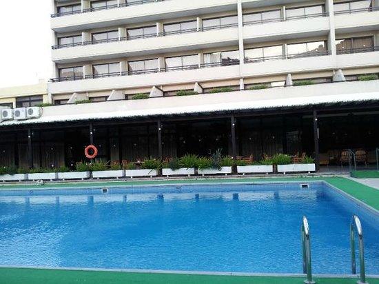 Kapetanios Odyssia: pool