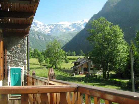 Hotel Residence Mont Gele