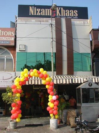 Nizam E Khaas