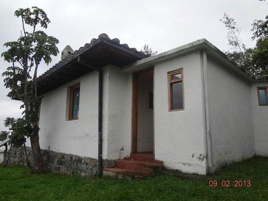 Casa Mojanda:                   dpto