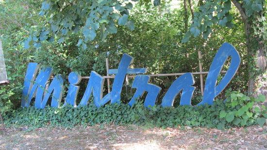 Moulin de la Croix: Mistral