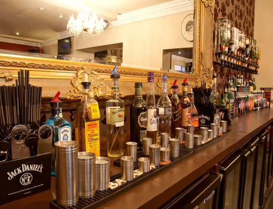 The Granby: Fancy a Drink?