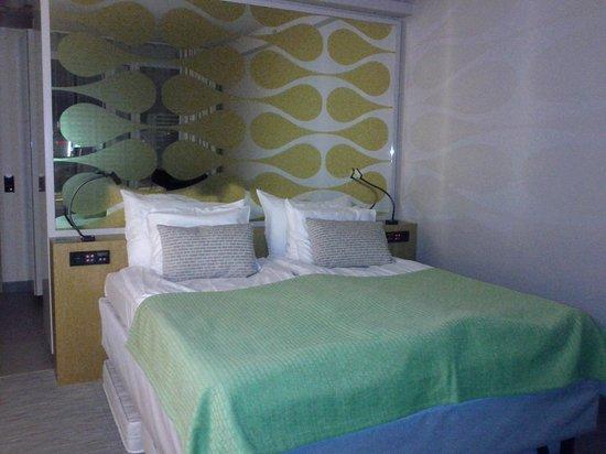Solo Sokos Hotel Paviljonki:                   Room 2