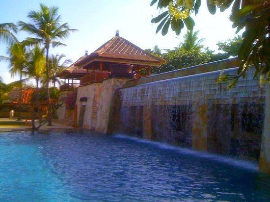 AYANA Resort and Spa :                   Excellent Service and attention to details