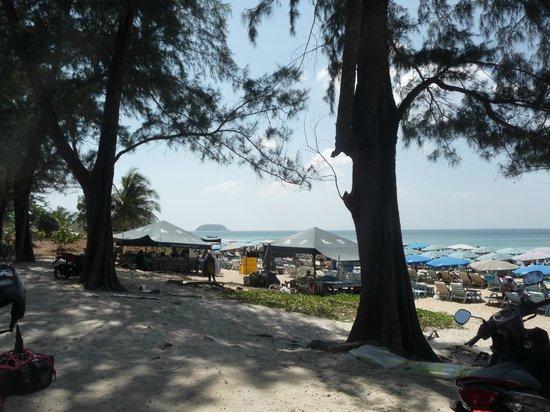 Karon Beach:                   idem - 2° foto