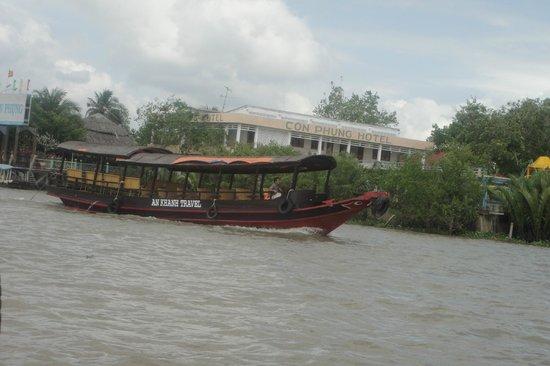 mekong 1 photo de mekong river vietnam tripadvisor. Black Bedroom Furniture Sets. Home Design Ideas