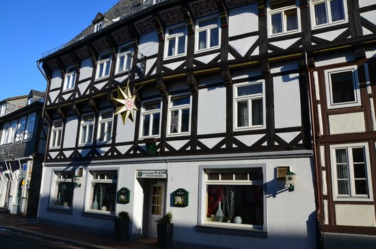 Photo of Hotel Goldener Stern Goslar
