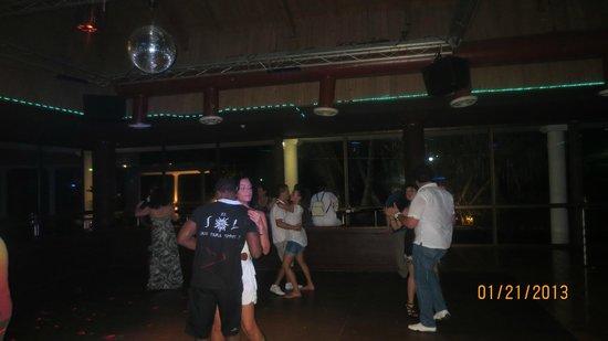 Catalonia Bavaro Beach, Casino & Golf Resort:                   Disco