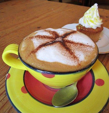 Jester House cafe : Enjoy a great coffee