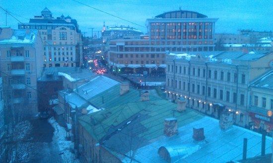 N-House:                   window view