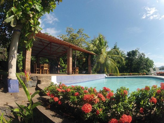 Lake Nicaragua, Nicaragua: Island adventures on Pico De Garza