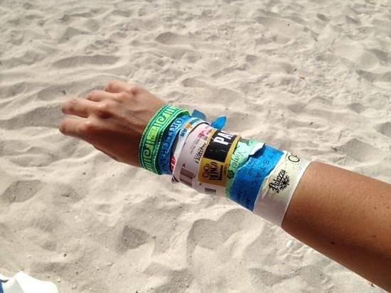 Krystal Cancun:                                     todo lo que disfrutamos en Cancún y la excelente atención, s