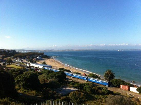 Santos Express照片