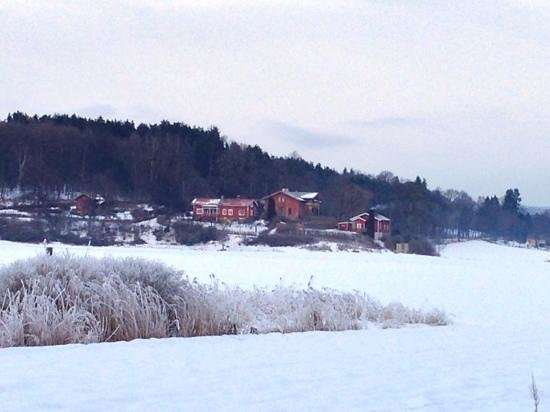 Valles del Este, Noruega:                   oslo 2013
