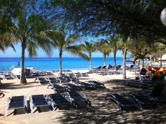 Image Result For Curacao Beaches Map