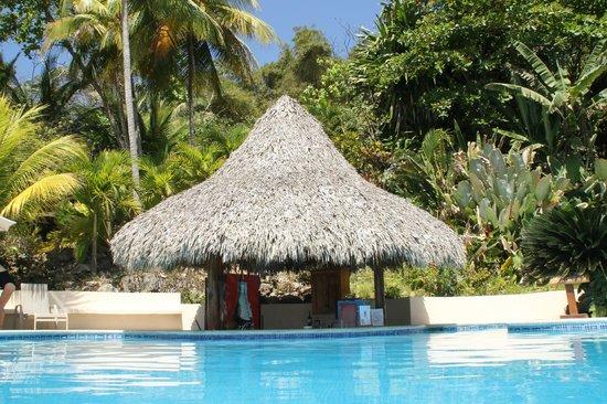 瑪律探戈飯店照片