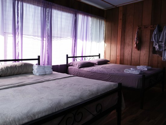 Music Boutique Hostal: Bedroom Suite