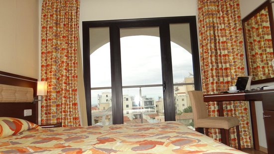 Livadhiotis City Hotel: Room #315