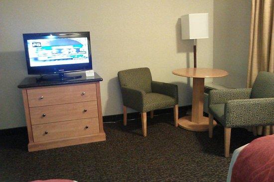 Portofino Inn San Diego Hotel Circle:                   Nice Room