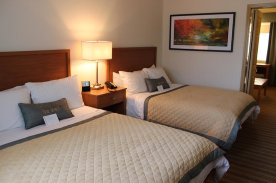 wyndham garden baton rouge updated 2018 prices hotel reviews la tripadvisor - Wyndham Garden Baton Rouge