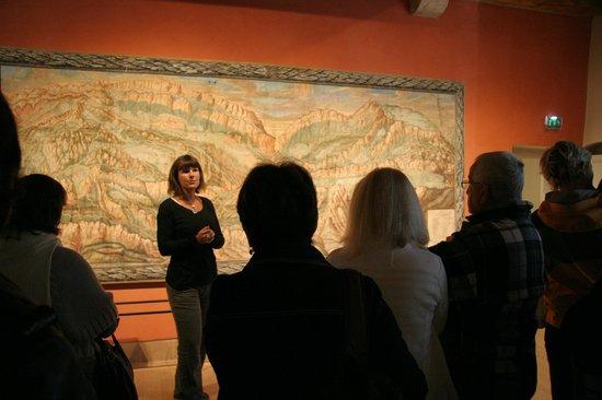 Musée de la Grande Chartreuse - Visite Guidée
