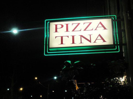 Pizza Tina