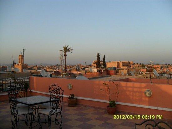 MonRiad:                   terrazza