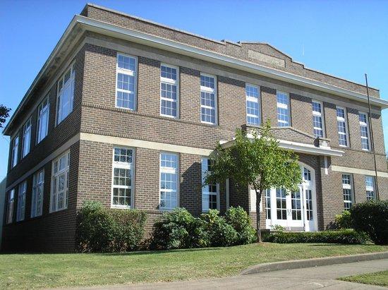 Bradley Academy Museum